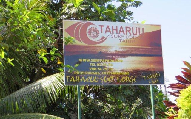 Отель Taharuu Surf Lodge Французская Полинезия, Папеэте - отзывы, цены и фото номеров - забронировать отель Taharuu Surf Lodge онлайн вид на фасад