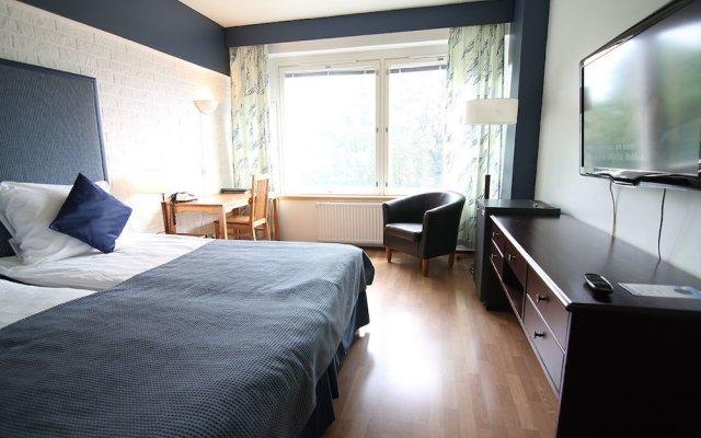 Hotel Seurahovi комната для гостей