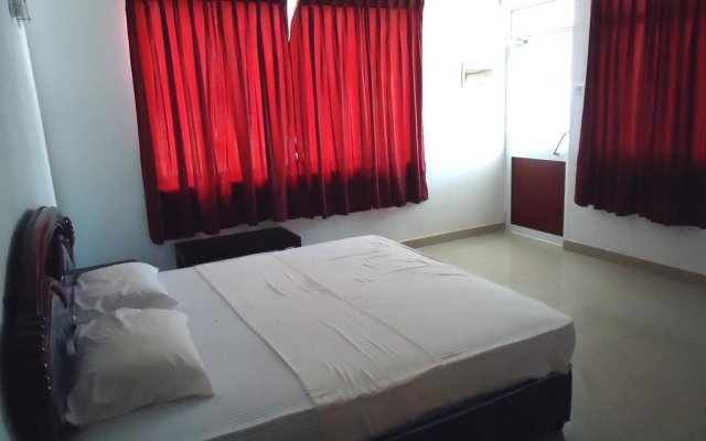 The Rock Hotel комната для гостей