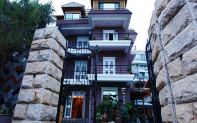 Отель Xiamen Paradise Bay Villa Китай, Сямынь - отзывы, цены и фото номеров - забронировать отель Xiamen Paradise Bay Villa онлайн вид на фасад