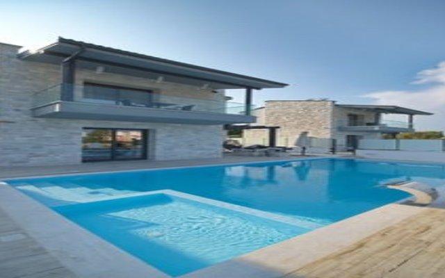 Отель White Pearl Luxury Villas Греция, Пефкохори - отзывы, цены и фото номеров - забронировать отель White Pearl Luxury Villas онлайн