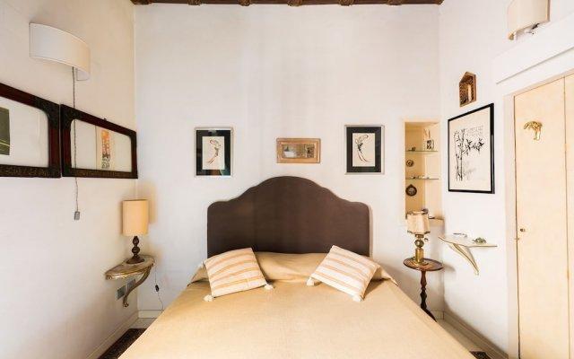 Отель Reginella White Apartment Италия, Рим - отзывы, цены и фото номеров - забронировать отель Reginella White Apartment онлайн комната для гостей