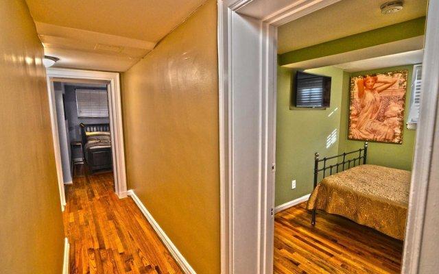 Отель 1717 Northwest Apartment #1030 - 2 Br Apts США, Вашингтон - отзывы, цены и фото номеров - забронировать отель 1717 Northwest Apartment #1030 - 2 Br Apts онлайн комната для гостей