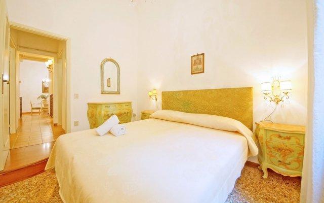 Отель DolceVita Apartments N. 287 Италия, Венеция - отзывы, цены и фото номеров - забронировать отель DolceVita Apartments N. 287 онлайн комната для гостей