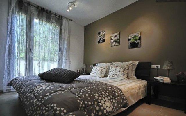 Отель Apartamento Vivalidays Remei Испания, Льорет-де-Мар - отзывы, цены и фото номеров - забронировать отель Apartamento Vivalidays Remei онлайн комната для гостей