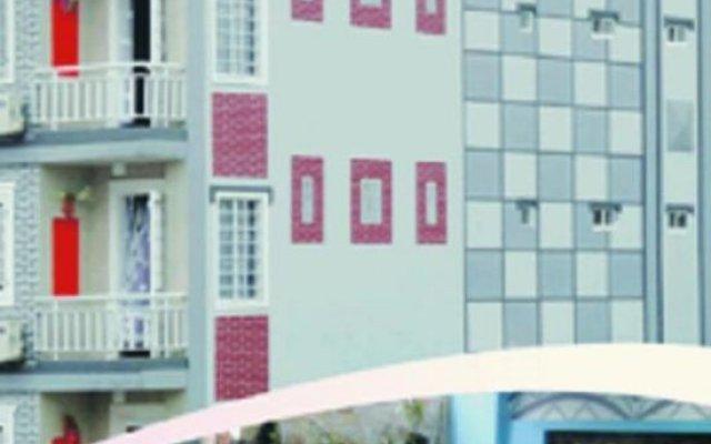 Отель Hong Thien 1 Hotel Вьетнам, Хюэ - отзывы, цены и фото номеров - забронировать отель Hong Thien 1 Hotel онлайн вид на фасад