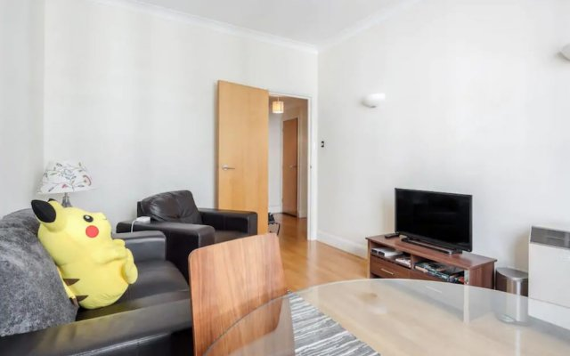 1 Bedroom Apartment Near Big Ben