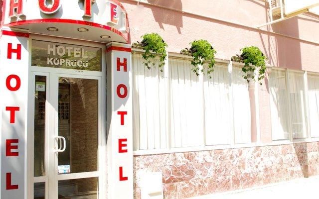Koprucu Hotel Турция, Диярбакыр - отзывы, цены и фото номеров - забронировать отель Koprucu Hotel онлайн вид на фасад