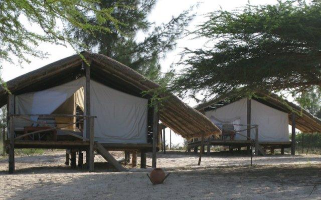 Lodge Ocean et Savane