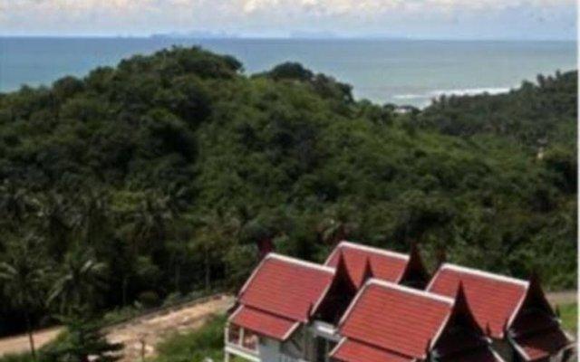 Отель Lanta Residensea Villas Ланта пляж