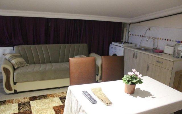 Herton Apart Hotel комната для гостей