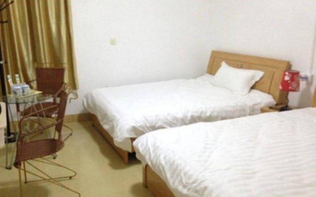 Отель Chezhan Apartment Китай, Сямынь - отзывы, цены и фото номеров - забронировать отель Chezhan Apartment онлайн комната для гостей