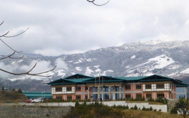 Jakar Village Resort