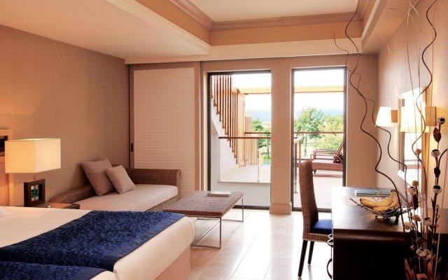 Отель Lykia World Links Golf Денизяка комната для гостей
