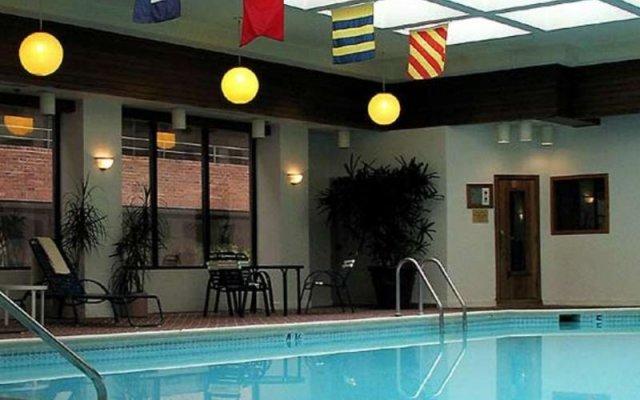 Отель Washington Marriott Georgetown США, Вашингтон - отзывы, цены и фото номеров - забронировать отель Washington Marriott Georgetown онлайн вид на фасад