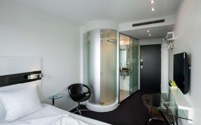 Отель Wakeup Copenhagen - Borgergade Дания, Копенгаген - 4 отзыва об отеле, цены и фото номеров - забронировать отель Wakeup Copenhagen - Borgergade онлайн комната для гостей