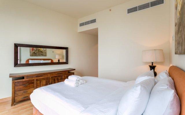 Отель One Perfect Stay - Marina Terrace комната для гостей