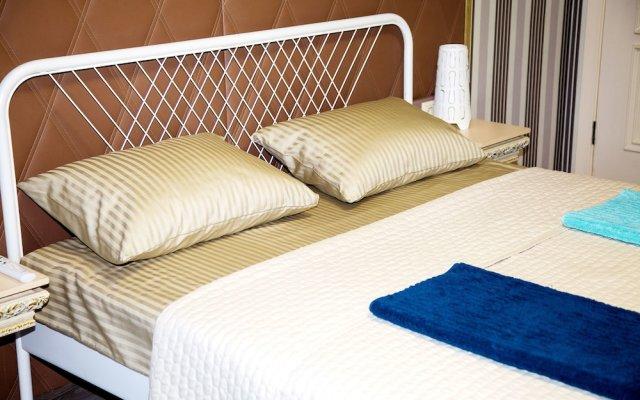Гостиница Loft Avtozavodskaya комната для гостей