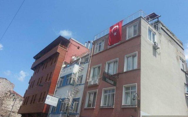 Best Island Hostel Турция, Стамбул - отзывы, цены и фото номеров - забронировать отель Best Island Hostel онлайн вид на фасад