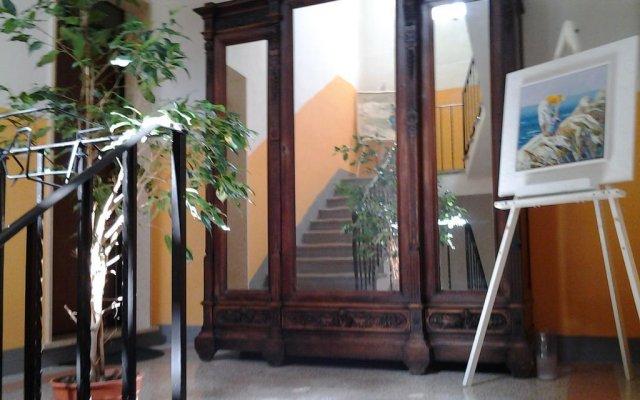 Отель Il Covo dei Piccioni Италия, Кастельфидардо - отзывы, цены и фото номеров - забронировать отель Il Covo dei Piccioni онлайн вид на фасад