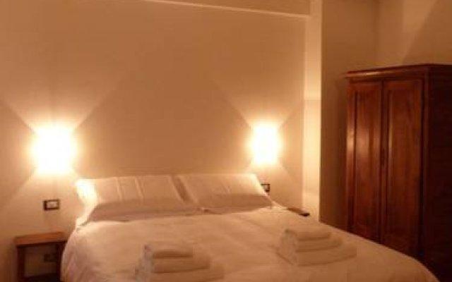 Отель B&b La Petite Eclipse Брюссель комната для гостей