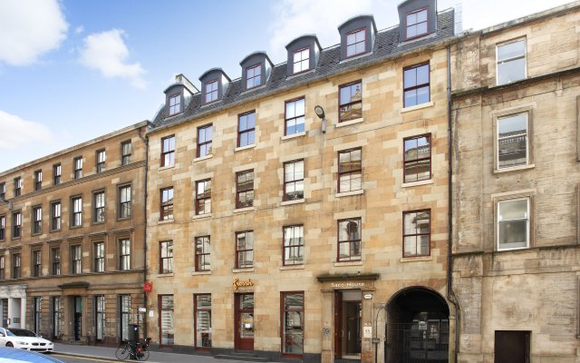 SACO Glasgow - Cochrane Street