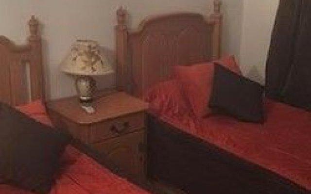 Отель Villa Rocha комната для гостей