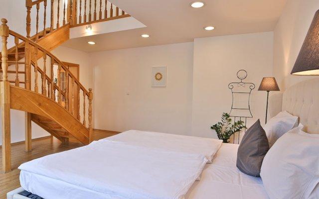 Отель Wenceslas Square Duplex by easyBNB комната для гостей