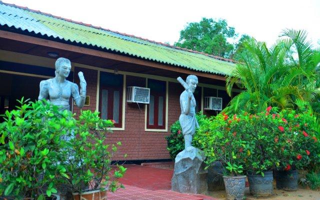 Village Polonnaruwa