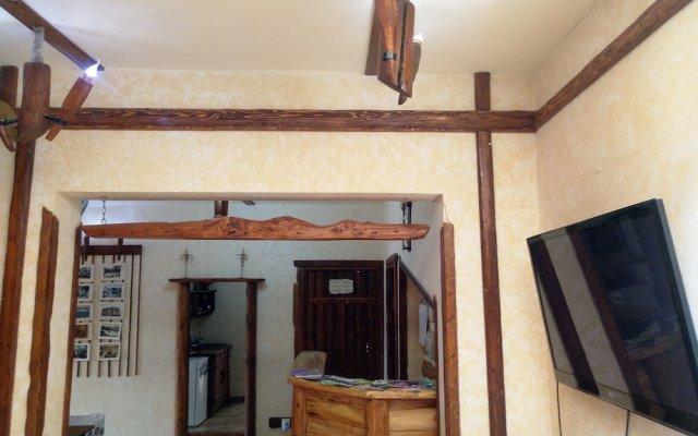 Отель Machanents Guesthouse Вагаршапат комната для гостей