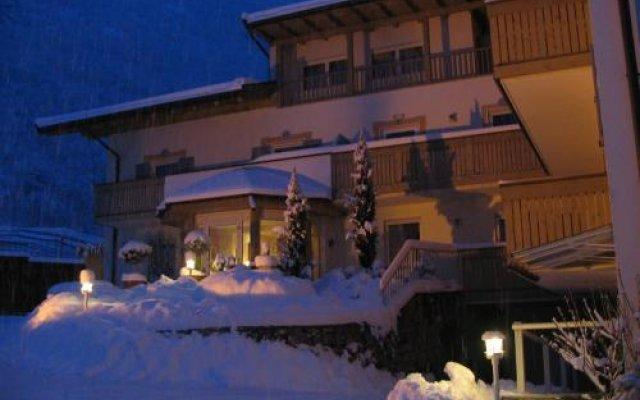 Отель Residence Volkmar Италия, Лана - отзывы, цены и фото номеров - забронировать отель Residence Volkmar онлайн вид на фасад