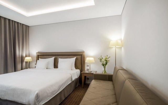 Отель Royal Prague Прага комната для гостей