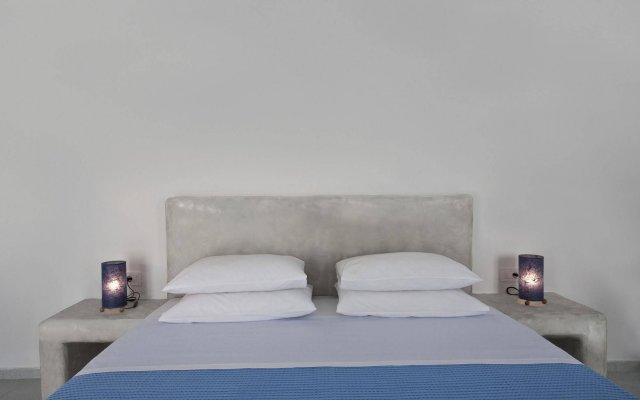 Отель Ira Studios Греция, Остров Санторини - отзывы, цены и фото номеров - забронировать отель Ira Studios онлайн вид на фасад