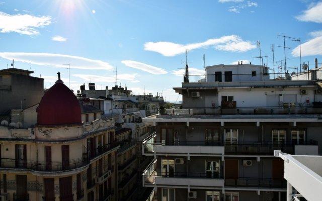 Отель Grey Studios Греция, Салоники - отзывы, цены и фото номеров - забронировать отель Grey Studios онлайн