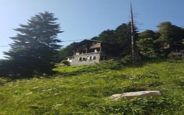 Fora Pansiyon Турция, Чамлыхемшин - отзывы, цены и фото номеров - забронировать отель Fora Pansiyon онлайн вид на фасад