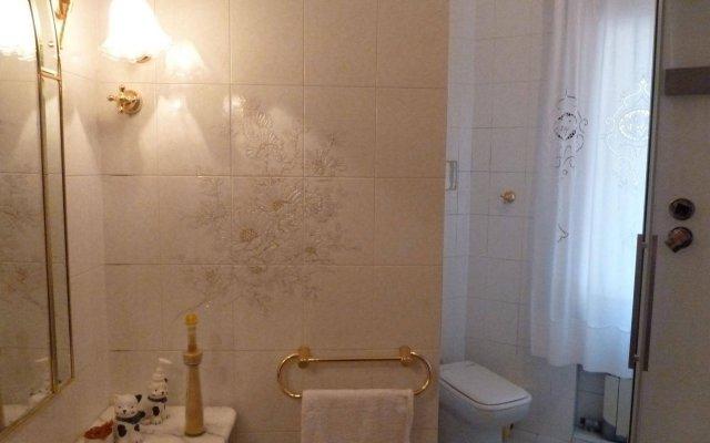 Отель Frariapartment Италия, Венеция - отзывы, цены и фото номеров - забронировать отель Frariapartment онлайн ванная