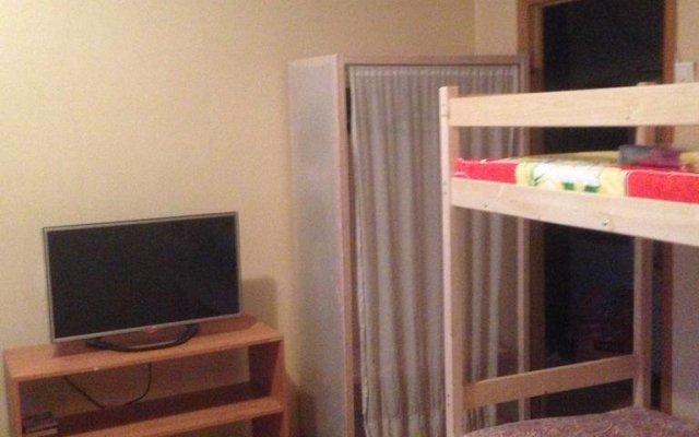 Hostel U Dyadi Vani комната для гостей
