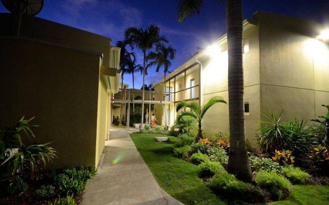 Royal St.Kitts Hotel