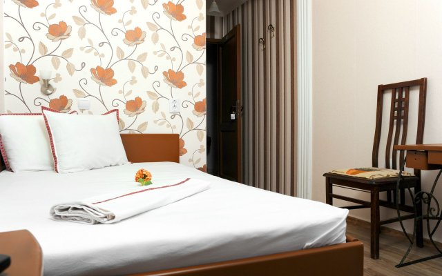 Hotel Simona Complex Sofia комната для гостей