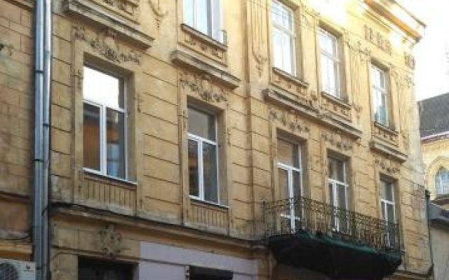 Гостиница Рандеву Хостел Украина, Львов - отзывы, цены и фото номеров - забронировать гостиницу Рандеву Хостел онлайн вид на фасад