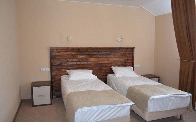 Отель Сова Муром комната для гостей