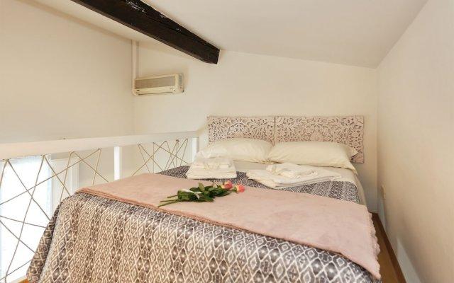 Отель Romantico Oltrarno Италия, Флоренция - отзывы, цены и фото номеров - забронировать отель Romantico Oltrarno онлайн комната для гостей