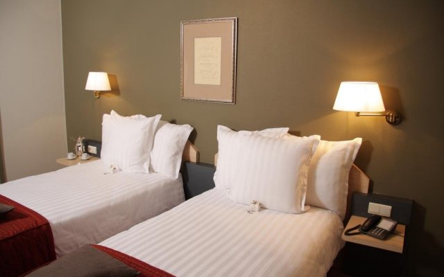 Hotel Cicindria