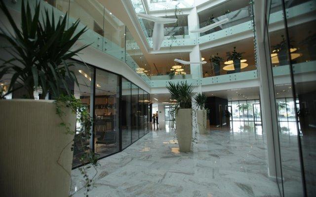Best Western Premier Ark Hotel 0