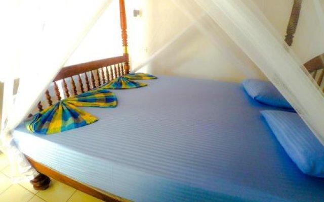 Отель Surfing Beach Guest House Шри-Ланка, Хиккадува - отзывы, цены и фото номеров - забронировать отель Surfing Beach Guest House онлайн вид на фасад