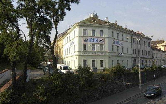 Prag Holesovice