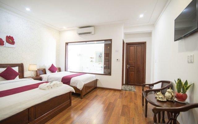 Отель Style Homestay Вьетнам, Хойан - отзывы, цены и фото номеров - забронировать отель Style Homestay онлайн комната для гостей