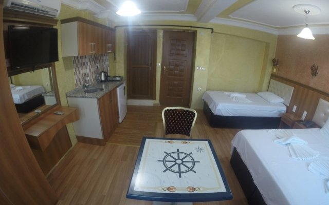 Arat Apartments Suites