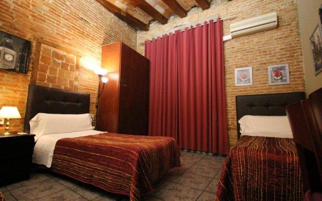Hostal Orleans Barcelona