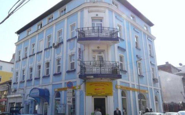 Отель Amethyst Болгария, София - отзывы, цены и фото номеров - забронировать отель Amethyst онлайн вид на фасад